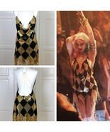 Custom-made Harley Quinn Suicide Squad Date Night Dress, Harley Quinn Go... - $125.00