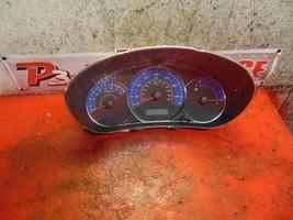 09 Subaru Forester speedometer instrument gauge cluster 179k 85002sc120 - $24.74