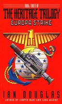 Europa Strike: Book Three of the Heritage Trilogy [Mass Market Paperback... - $4.70
