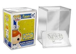 Funko Pop! Stacks Vinyl Interlocking Premium Plastic Protector - $9.00