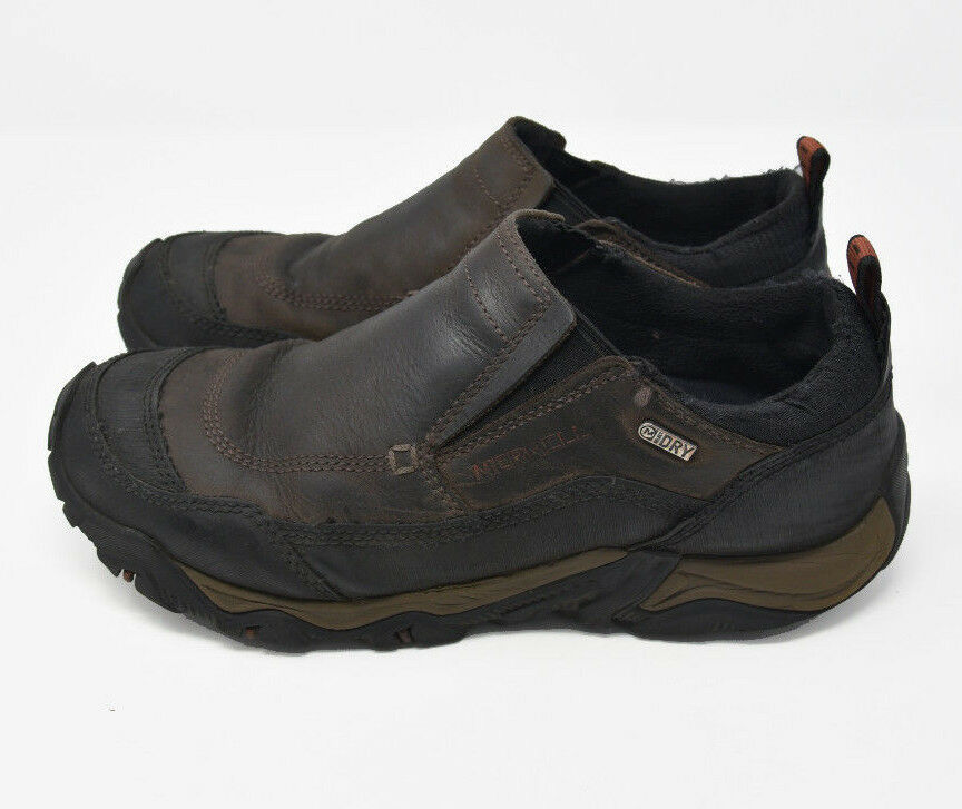 4fafacc4 Merrell Copper Fit Balance Men's Sz 10 Brown and 42 similar items
