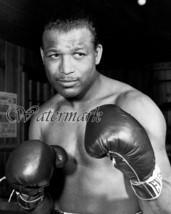 Boxing Legend and World Champion Sugar Ray Robinson 8 X 10  Photo Picture - $4.99