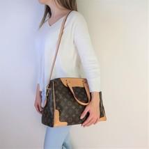 Louis Vuitton Retiro NM Monogram Bag - $1,299.00