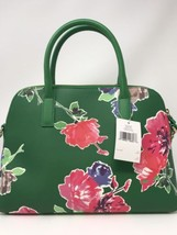 NWT KATE SPADE Small Rachelle Bright water Drive  Bag/spring bloom - $158.02