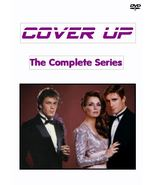 Cover Up (The Complete Series)  - $45.50