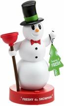 Hallmark Jolly in the John Freshy The Snowman - $49.99
