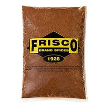 Frisco Spices Rib Rub Seasoning - You can use this for preparing Ribs, C... - $24.61