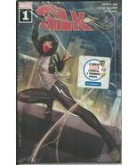 Silk #1 2021 Walmart Exclusive Marvel Comics 3 Pack   - $24.74