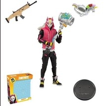 McFarlane Toys | Fortnite | Drift | 7-Inch Action Figure - $25.95