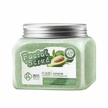 100% Natural Avocado Body and Facial Scrub Cream for Whitening and Exfol... - $19.79