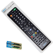 HQRP Remote Control for Sony KDL-40V2500 KDL-40V3000 KDL-40V4100 KDL-40V... - $7.45
