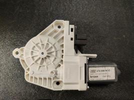 Audi A6 4F C6 WINDOW REGULATOR WINDOW MOTOR FRONT LEFT WINDOW MOTOR 4F09... - $15.74