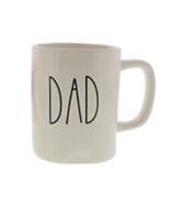 "Rae Dunn Artisan Collection by Magenta ""DAD"" Coffee Mug - $24.18"