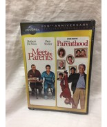 Meet the Parents/Parenthood double feature - $4.95
