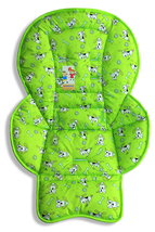 The cover for high chairs Brevi B Fun and Brevi Convivio - $58.00
