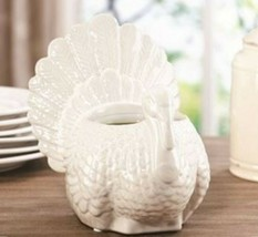 Gold Canyon Candles  Scent Pod Warmer Thanksgiving Turkey. NEW - $40.10