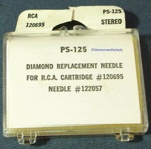 PHONOGRAPH TURNTABLE NEEDLE for RCA 122057 120695 RMP-205-2 650-DS73 image 2