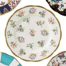 "New Royal Albert 100 Years 8"" Plate, Spring Meadow (s) - $28.04"