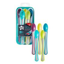 Tommee Tippee Weaning Spoons 5Pk - $20.44