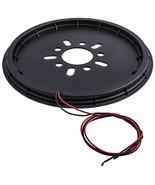 3rd Spare Tire LED Wheel Brake Rear Tail Light For Jeep Wrangler JK JL 0... - $104.86
