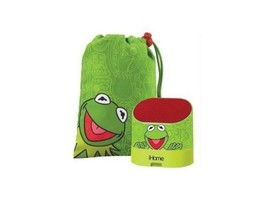 iHOME Kermit Portable Rechargeable Speaker - $20.00