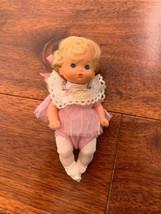 Vintage Barbie Baby Toddler Doll 1976 Mattel - $14.52