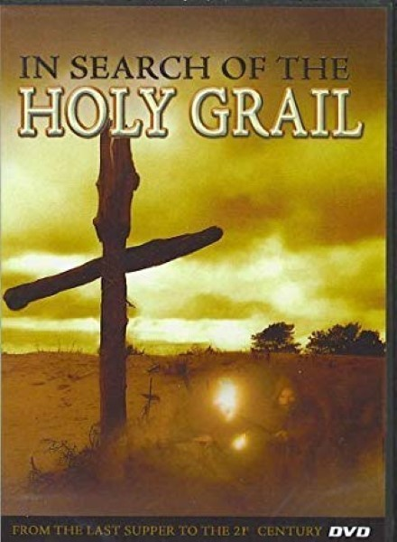 In Search of the Holy Grail: From the Last Supper to the 21st Century Dvd