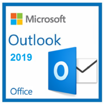 Microsoft Outlook 2019 - 32/64 Bit - Genuine - Fast Delivery - $34.94