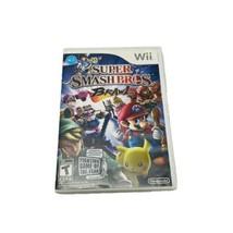 Super Smash Bros. Brawl (Nintendo Wii, 2008) Tested Free Shipping - $25.08