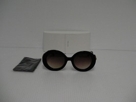 Womens PRADA New sunglasses round Havana tortoise  spr 27QS stones authe... - $227.65