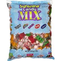 Kirkland Signature Sunshine Candy Mix, Variety, 7 lbs - $24.73