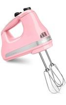 KitchenAid Ultra Power 5-Speed Hand Mixer, Guava Glaze (a) N6 - $247.49