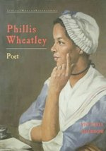 Phyllis Wheatley (Junior Black Americans of Achievement) [Mar 01, 1993] ... - $9.99