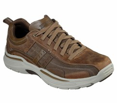 Men's Skechers RX F Expended Manden Casual Shoes, 66299 /DSCH Multi Size... - $79.95