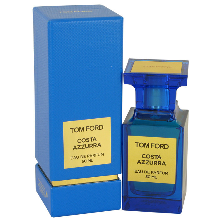 Tom ford costa azzura perfume