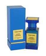 Tom Ford Costa Azzurra 1.7 Oz Eau De Parfum Spray - $199.79