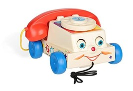 Fisher Price Classics Retro Chatter Phone - $27.50