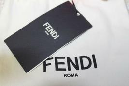 New $1100 Fendi Karlito Punkarlito Monster Studded Charm Bag image 5