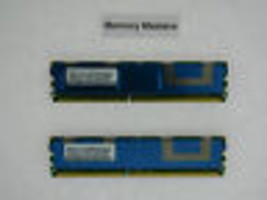 A2257181 A2257182 A2257232 A2257178 8GB Kit 667MHz Memory Dell PowerEdge 2RX4