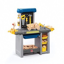 Step2 Handyman Kids Toolbench, Blue
