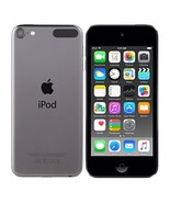 Apple iPod Touch 16GB Space Gray (6th Generation) - $217.79