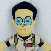 "Ghostbusters Egon Spengler Plush Doll 15"" Tall 2012 Toy Factory - $18.80"