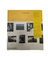 Cook It Raw Cookbook Hardcover Phaidon Sealed Packaging Worlds Great Chefs - $23.96