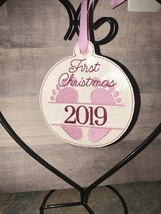Baby First Christmas Christmas Ornament - $7.00