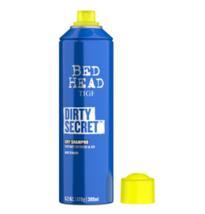 TIGI Bed Head Dirty Secret Refreshing Dry Shampoo, 6.2OZ
