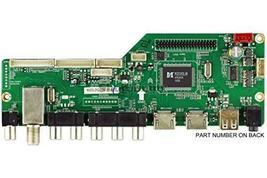 RCA 55120RE01M3393LNA35-C3 Main Board for LED55G55R120Q (See note)