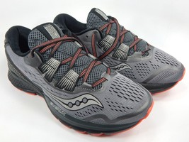 Saucony Zealot ISO 3 Women's Running Shoes Size US 8 M (B) EU 39 Grey S10399-1