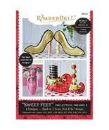 Kimberbell KD559 Sweet Feet - Volume 1 - $39.55