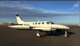 1978 Cessna 340A For Sale in Eugene, Oregon 97401 image 7