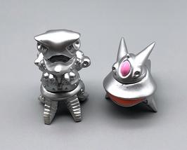 Max Toy Mecha Nekoron and Spaceship Set image 3